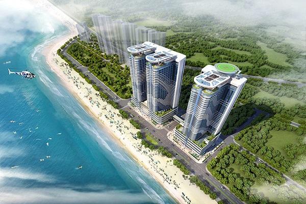 Dự án Laluna Nha Trang