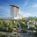 Dự án resort & villas Mabibu MGM Hội An
