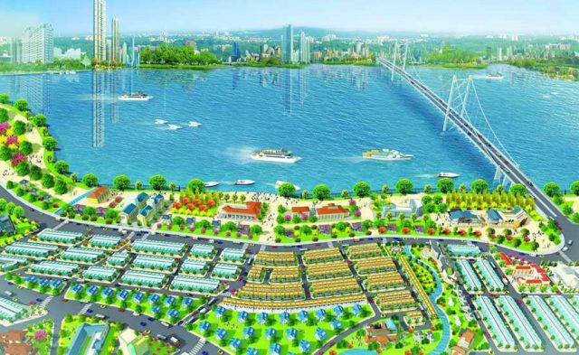 Khu đô thị cao cấp siêu dự án Biên Hòa New City