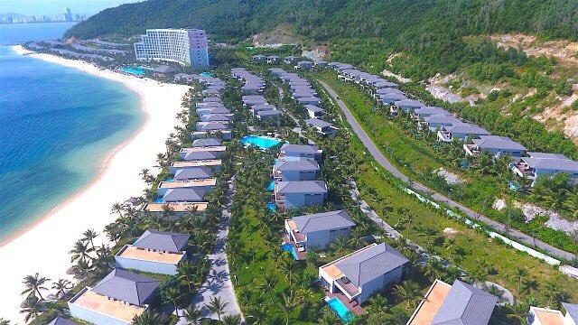 Phối cảnh Dự án KN Paradise Cam Ranh
