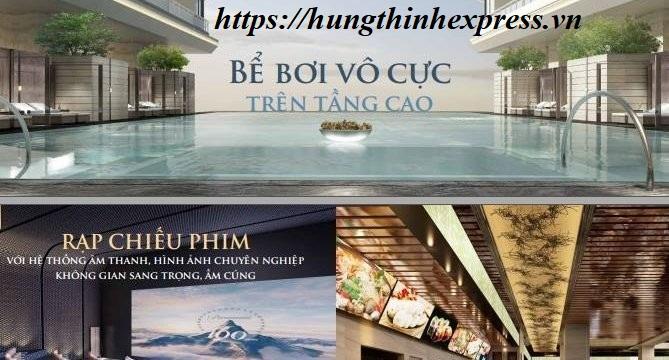 Dịch vụ tiện ích đẳng cấp chỉ có tại La Luna Resort Nha Trang 1