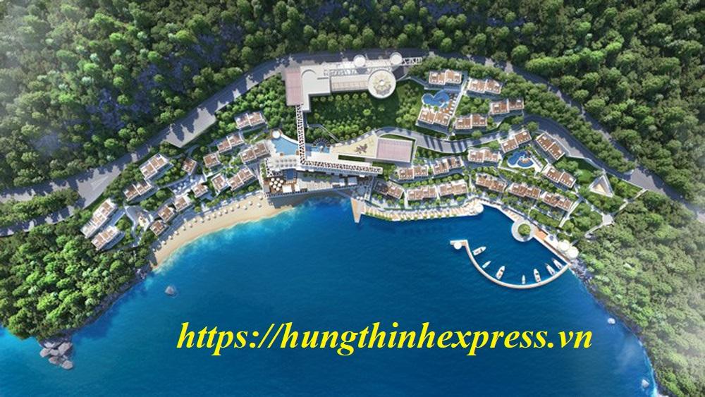 Golden Bay 602 Cam Ranh- mỏ vàng dành cho nhà đầu tư 1