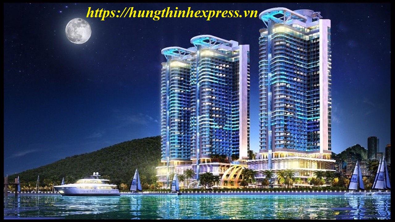 Khát vọng đưa Swisstouches Laluna trở thành biểu tượng của Nha Trang