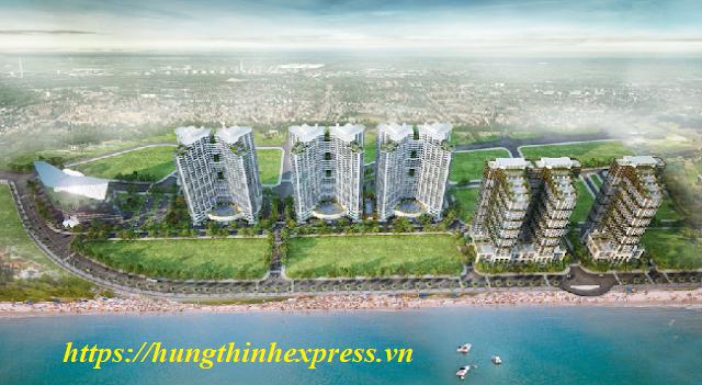 Những lý do không nên bỏ lỡ dự án Laluna Nha Trang
