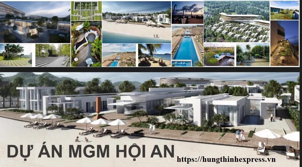 Malibu Mgm Hội An dự án làm sôi sục các nhà đầu tư BĐS 1