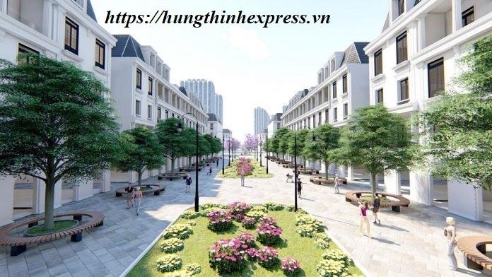 Phoenix Garden Phú Yên xếp hạng khu đô thị đáng sống nhất