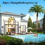 Dự án KN Paradise Nha Trang tung ra thị trường sản phẩm nào 1