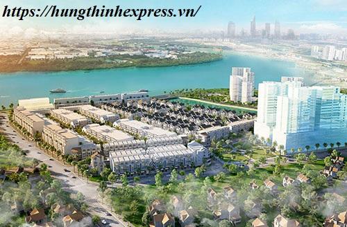 Tại sao nhà đầu tư nên lựa chọn Golden Bay 602 Cam Ranh