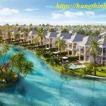 Xuất hiện thiên đường nghỉ dưỡng hàng đầu Việt Nam KN Paradise 1