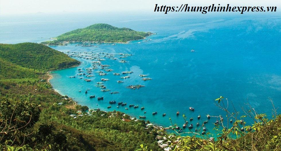 Tiềm năng du lịch biển và cơ hội đầu tư vào Golden Bay Nha Trang 1