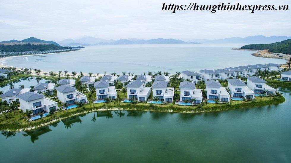 Tiềm năng du lịch biển và cơ hội đầu tư vào Golden Bay Nha Trang