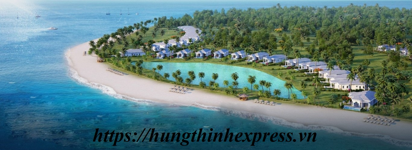 dự án KN Paradise Cam Ranh 1