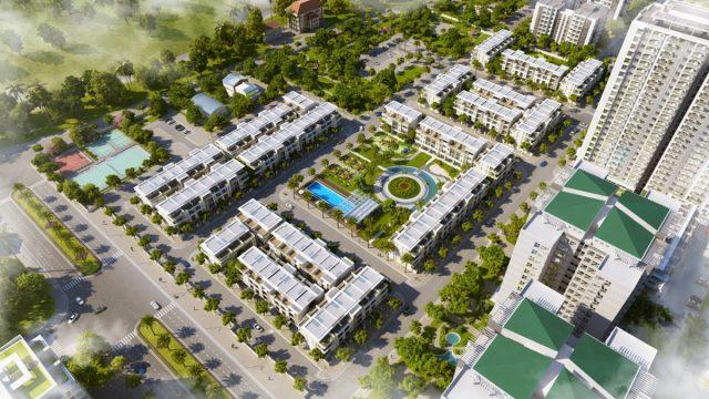 KN PARADISE CAM RANH - khu đô thị vàng đầy tiềm năng