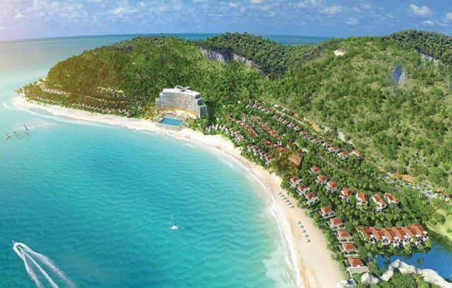 KN Paradise Cam Ranh Nha Trang
