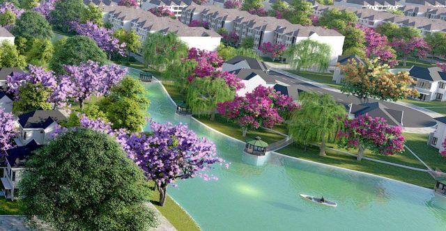 Khu đô thị Phoenix Garden Phú Yên Tuy Hòa đẳng cấp vượt trội