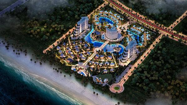 Siêu dự án Best Western Premier Seahorse Cam Ranh