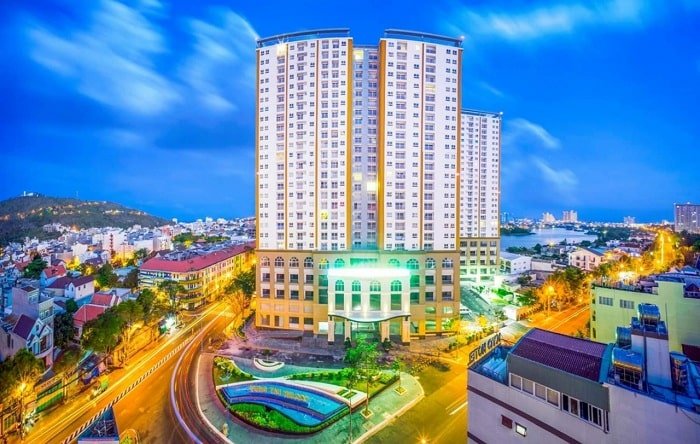 Bán căn hộ chung cư dự án Thi Sách Apartment – Vũng Tàu