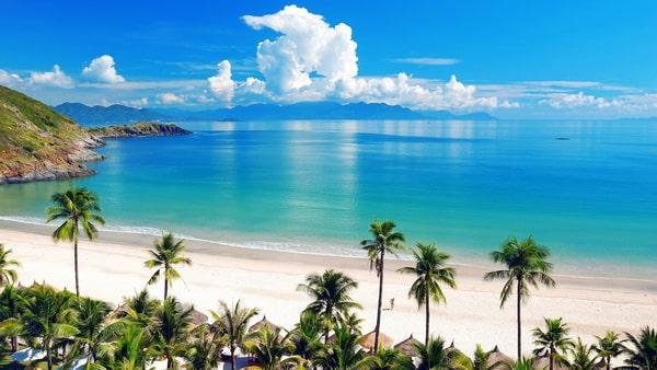 Khu du lịch Minh Tuấn - Hồ Tràm tại Bà Rịa Vũng Tàu