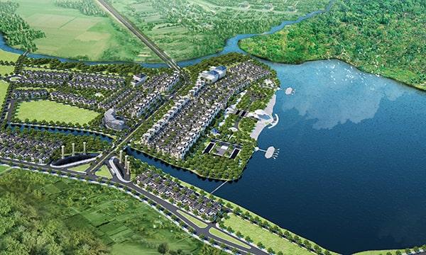 Dự án Khu đô thị La Résidence Hưng Thịnh Quy Nhơn