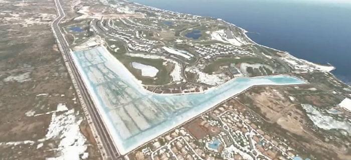 Khu đất dự án biệt thự nghỉ dưỡng Diamond Bay Phan Thiết