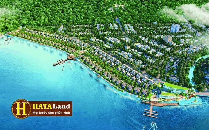 Tổng quan dự án khu nghỉ dưỡng NovaWorld Phan Thiết