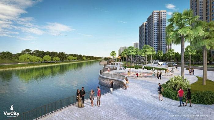 Vinhomes Smart City Tây Mỗ Đại Mỗ - Thông tin mở bán mới nhất