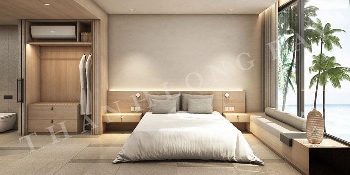 Mẫu thiết kế Căn hộ 3 Phòng Ngủ Thang Long Bay 1