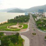 Dự án căn hộ số 1 Nguyễn Tất Thành Quy Nhơn