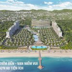 Dự án biệt thự - Condotel nghỉ dưỡng The Maris Vũng Tàu