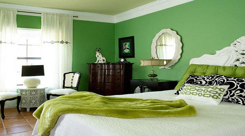 Lưu ý thiết kế phòng ngủ mệnh Mộc
