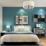 Phong cách thiết kế phòng ngủ cho người mệnh Thủy