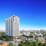 Dự án căn hộ thông minh West Intela tại Quận 8